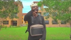 Video: Fally Ipupa – The Crown
